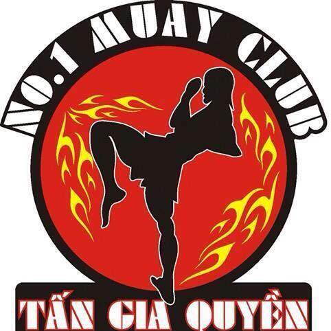 No.1 Muay Club Quận 1
